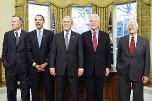 obama-e-ex-presidentes