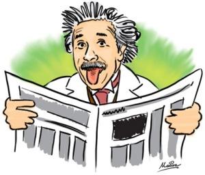 eistein-jornal